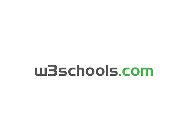 Webentwickler - w3schools